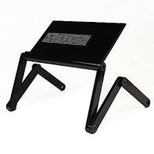 Staples Lap Desk Mahogany by Furinno Adjustable Portable Folding Lapdesk Black Staples