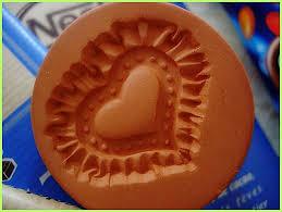 marquise au chocolat framboises et meringues pour le défi