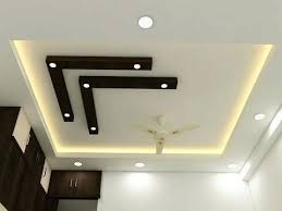 Best Gypsum Board False Ceiling Design For Hall And Bedroom Designs Simple Dining Room
