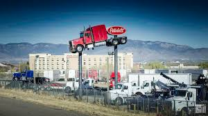 100 281 Truck Sales Its A Buyers Market As Used Truck Glut Stalls New Orders