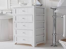 White Storage Cabinets With Drawers by Bathroom Floor Cabinet With Drawer Apartments Cool Small White