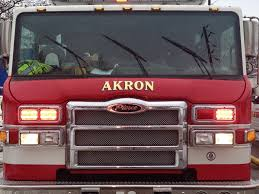 100 Truck Rental Akron Ohio Two People Including Teen Girl Killed In Crash Involving