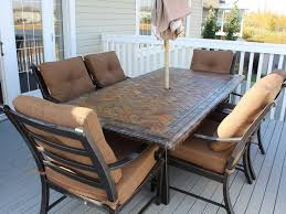 Ty Pennington Patio Furniture by Patio 9 Sears Patio Dining Sets Ty Pennington Comforter