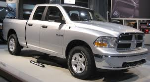 File:2009 Dodge Ram DC.JPG - Wikimedia Commons