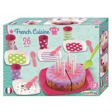 cuisine enfant ecoiffier dinette anniversaire enfant fabriqué en