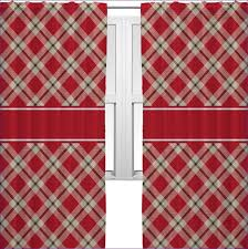 living room marvelous red valance curtains for kitchen cheap