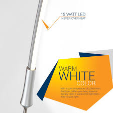 Curved Floor Lamp Next by Brightech Store Sparq Led Arc Floor Lamp U2013 Curved Contemporary