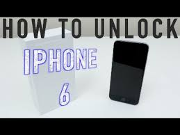 How to Unlock iPhone 6 for ALL Networks Sprint Boost Mobile