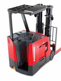 100 Raymond Lift Trucks Counterbalanced Forklift