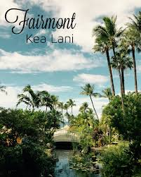 100 The Beach House Maui Hawaii Mom Blog Visit Luxury Villa At The Fairmont Kea Lani