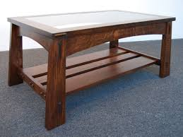 coffee table mission style coffee table design ideas amish lift