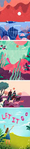 Oceanos Sinking Moss Hills by 67 Best Digital Illustration Images On Pinterest Drawings