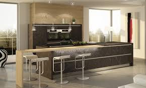 küchen mit bar für jeden geschmack tipps infos angebote