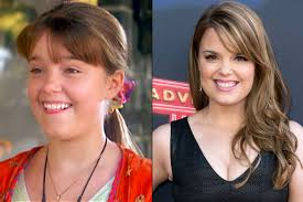 Halloween 2 Cast Then And Now by Halloweentown U0027 Where Are They Now