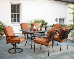 Martha Stewart Living patio set