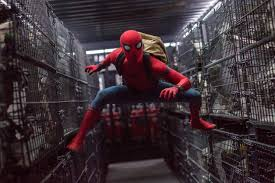 Spider Man Homecoming Image