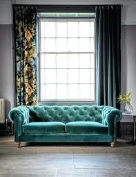 Tufted Velvet Sofa Toronto by Midnight Blue Tufted Velvet Sofa Bed Saretta 9537 Gallery