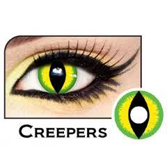 cat contacts green cat eye contacts prescription lensdirect