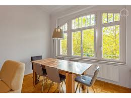 beautiful bright fully equipped 2 room apartment with