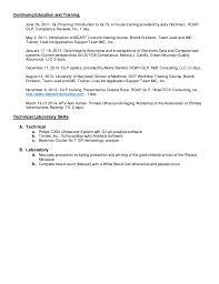 Ultrasound Resume Exles by Ultrasound Applications Demo Specialist Cover Letter 71 Images
