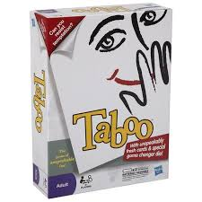 Mayatra S Taboo Game Of Unspeakable Fun Toy Board