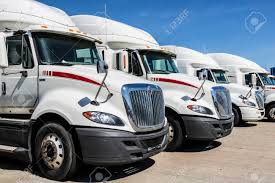 100 International Semi Trucks For Sale Indianapolis Circa June 2017 Navistar Tractor