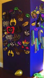 Mardi Gras Mask Door Decoration by 107 Best Mardi Gras Party Images On Pinterest Mardi Gras Party