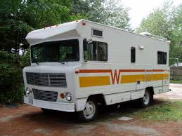 Theres One For Sale Down The Road From Me Surprisingly Good Condition Tempting I Dont Know Anything On Motorhomes So Thought Would Start A