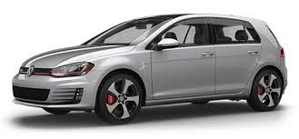 Build Your Own Golf GTI