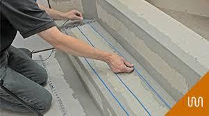 electric underfloor heating heated floors floor heating