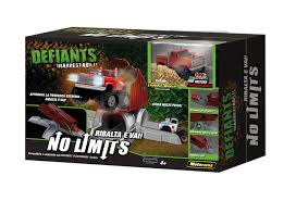 100 Defiant Truck Products MOTORAMA 500510 No Limits Amazoncouk Toys Games