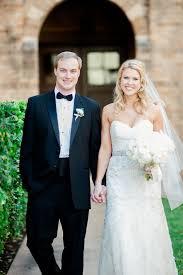 A Winter Wonderland Wedding At Four Seasons Hotel Austin In Texas