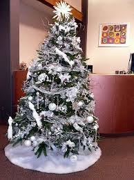 Winter Wonderland Christmas Tree Decoration 01