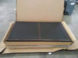 Patio Mate Screen Enclosure by Patio Mate 8 Panel Screen Enclosure 89165 Brown With Almond Roof