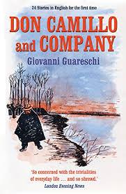 Don Camillo And Company Series Book 5 By Guareschi Giovanni