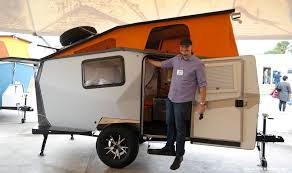 Small Travel Trailers Under 3500 Lbs