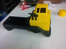 I Restored An Old Tonka Truck For My Son: 6 Steps (with Pictures)