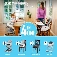Graco 4 In 1 High Chair | BABY CART