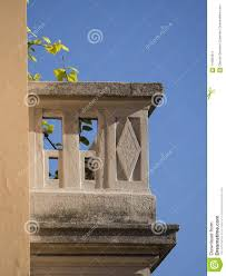 100 House In Milan Stone Balcony Of Old Stock Image Image Of
