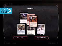 Sealed Deck Generator Oath by 8 Battle For Zendikar Magic Duels Booster Pack Opening Youtube
