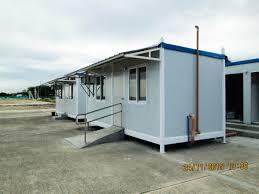 100 Containerized Homes Indigo