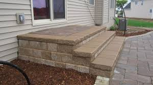 The 25 Best Patio Steps Ideas Outdoor Stairs, Deck | Furniture ... Landscape Steps On A Hill Silver Creek Random Stone Steps Exterior Terrace Designs With Backyard Patio Ideas And Pavers Deck To Patio Transition Pictures Muldirectional Mahogony Paver Stairs With Landing Google Search Porch Backyards Chic Design How Lay Brick Paver Howtos Diy Front Good Looking Home Decorations Of Amazing Garden Youtube Raised Down Second Space Two Level Beautiful Back Porch Coming Onto Outdoor Landscaping Leading Edge Landscapes Cool To Build Decorating Best