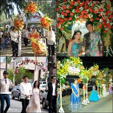 Parade Float Decorations Philippines by Mauie U0027s Corner Arko Float Flowers Gowns For Santacruzan I Want