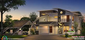 100 Cantilever Home Unique House With Cantilever Balcony Kerala Home Design And Floor
