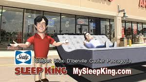 Stander Ez Adjust Bed Rail by Sleep King