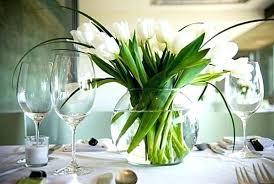 Floral Table Arrangements Dining Room Tables Arrangement Centerpieces