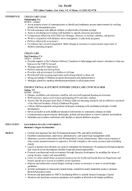 Child Care Resume Samples | Velvet Jobs How To Write A Perfect Caregiver Resume Examples Included 78 Childcare Educator Resume Soft555com Customer Service Sample 650841 Customer Service Child Care Director Samples Velvet Jobs Sample For Nursery Teacher New Example For Childcare Social Services Worker Best Of Early Childhood Education 97 Day Duties Daycare Job Description Luxury Provider Template Assistant Writing Tips Genius