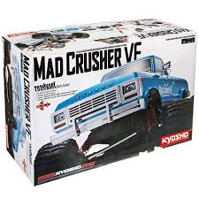 Kyosho 1/8 Mad Crusher VE EP-MT 4WD RTR | TowerHobbies.com Httpwwwfepcompicturegallerymoneycsmarkphelan201803 Century Caps From Lake Orion Truck Accsories Llc Home Facebook Advantage Skalnek Ford New 2018 Used Cars Near Rochester Bowman Chevrolet Your Waterford Oakland County Tacoma About Us Stone Depot Dealership In Mi 48362 Auto Blog One Glass