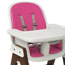 Oxo Seedling High Chair by Warm Oxo Tot High Chair Oxo Tot Sprout High Chair Pinkwalnut