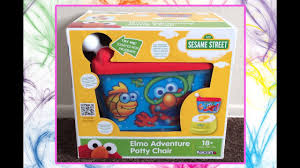 SESAME STREET ELMO ADVENTURE POTTY CHAIR - YouTube Kolcraft Sesame Street Elmo Adventure Potty Chair Ny Baby Store Hot Sale Multicolored Products Crib Mattrses Nursery Fniture Sesame Street Elmo Adventure Potty Chair Youtube Begnings Deluxe Recling Highchair Recline Dine By Best Begnings Deluxe Recling High By For New Deals On 3in1 Translation Missing Neralmetagged Amazoncom Traing With Fun Or Abby Cadaby Sn006